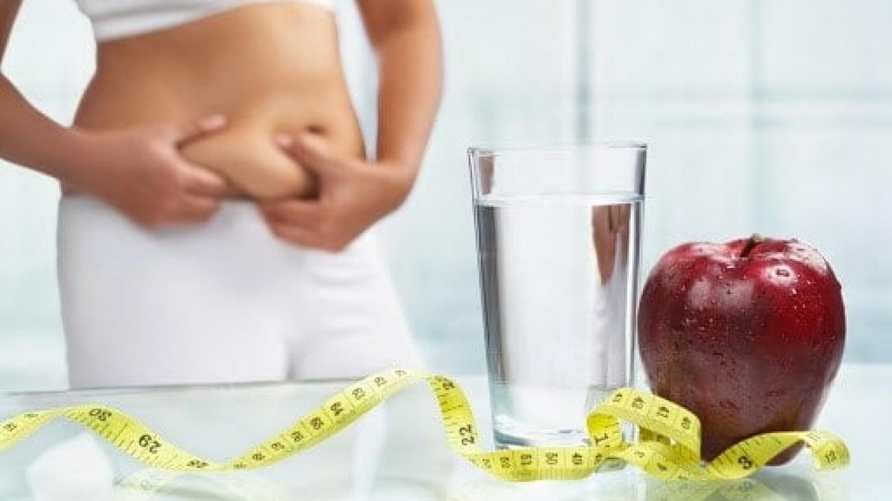 کاهش وزن به شیوه رزاندام